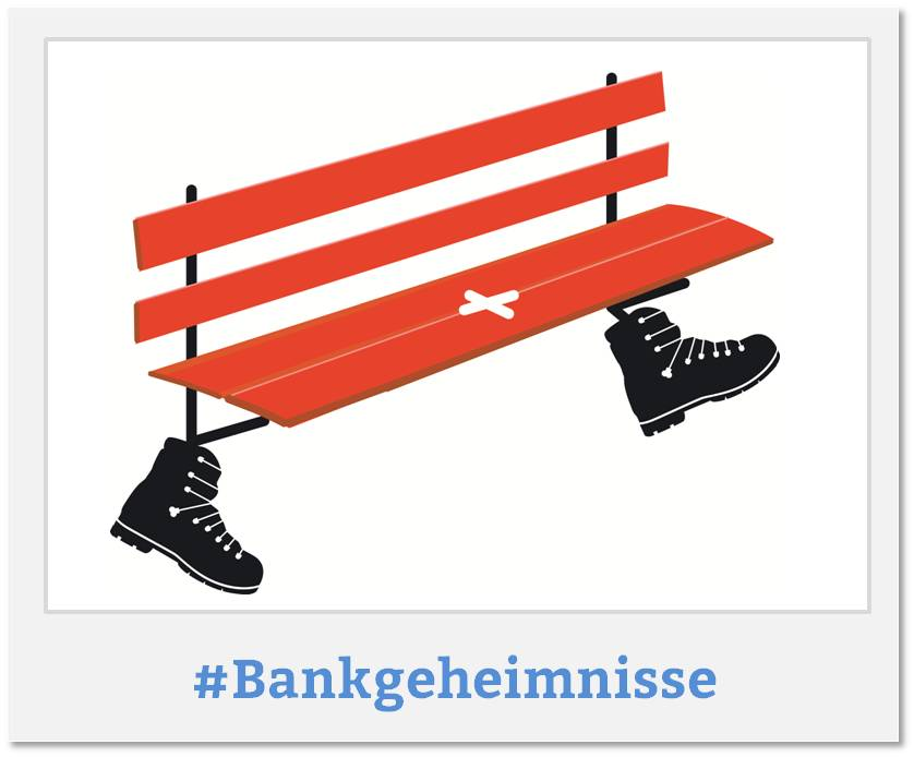 Gewinnspiel Wanderbank Logo