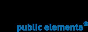 Logo Burri public elements