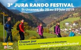 Jura Rando Festival Plakat
