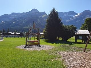 Wanderbank als Film-Kulisse – Randobanc – décor des films alpins